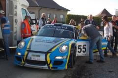 Aarova Rallysprint Oudenaarde 2015