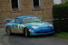 Condroz Rally 2007
