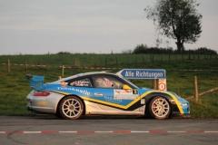 East Belgian Rally 2015