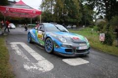 East Belgian Rally 2017