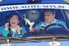 GEKO rally Wervik 2010
