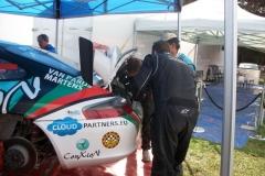 Rally Kasterlee 2011
