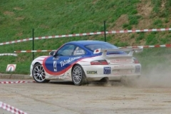Rally Van Haspengouw 2006