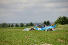 Rally Wervik 2014