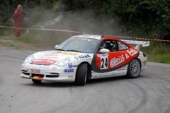 Rallye de la Famenne 2007