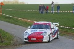 Rallye De Wallonie 2006