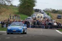 Rallye de Wallonie 2008