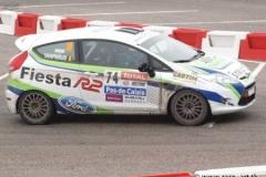 Rallye Le Touquet 2010