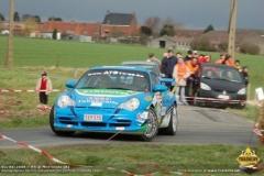 Rallysprint Moorslede 2008