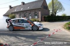 TAC Rally 2011