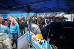 TAC Rally 2014